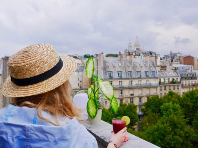 Solo Female Travel to Paris: Tips for Navigating the City of Light