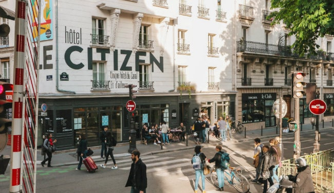 The Hood Pops up at Le Citizen Hotel This Summer