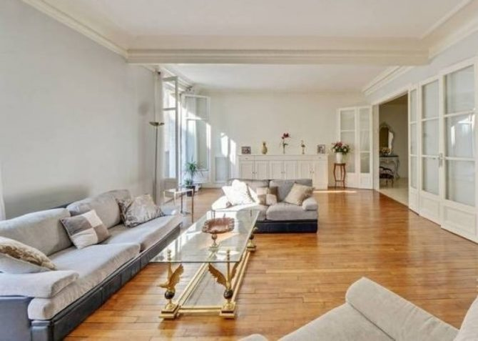 For Sale: Beautiful 4-Bedroom Family Apartment in the 16th