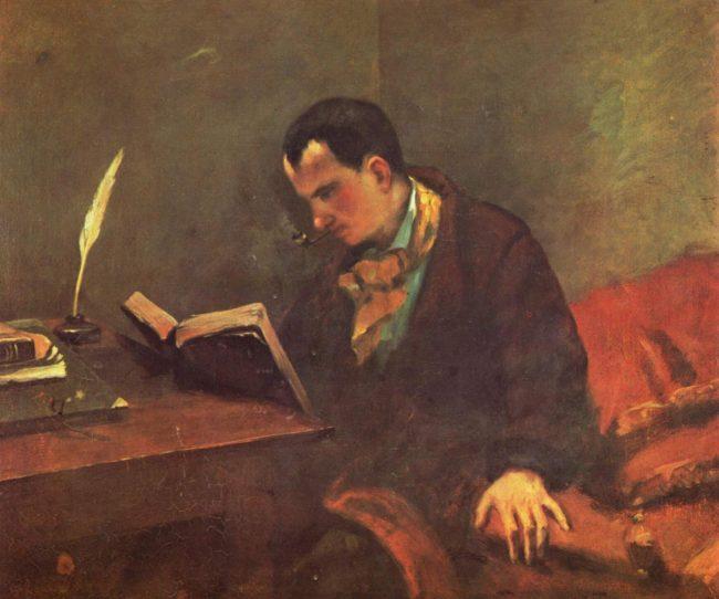 The Painter of Modern Life: Renoir and the Spirit of Baudelaire | Bonjour  Paris