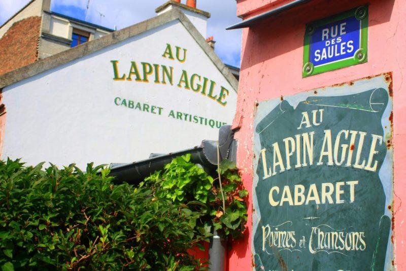 Au Lapin Agile: The Story of Paris's Most Low Key Cabaret