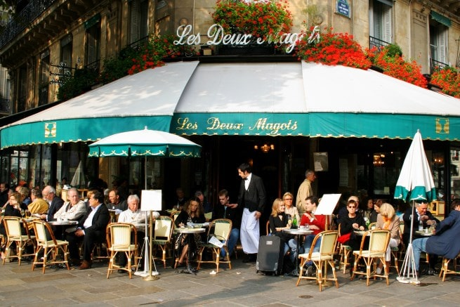Left Bank: Hidden Treasures of Paris in Plain Sight, Part 3