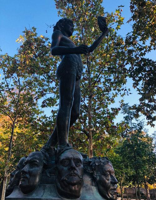 Left Bank: Hidden Treasures of Paris in Plain Sight, Part 3