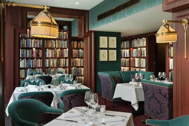 Paris Restaurants Open For Christmas 2019 Paris Restaurants Open in August 2019 Food and Dining