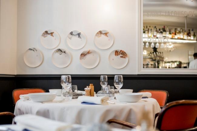 Quoi de neuf à Paris? Recommended Restaurants and Food Events