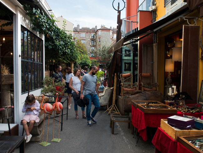 Les Puces de Saint-Ouen: A Celebration at Paul Bert Serpette Market