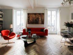 Paris property
