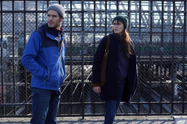 French Film Review: Cedric Klapisch's Deux Moi