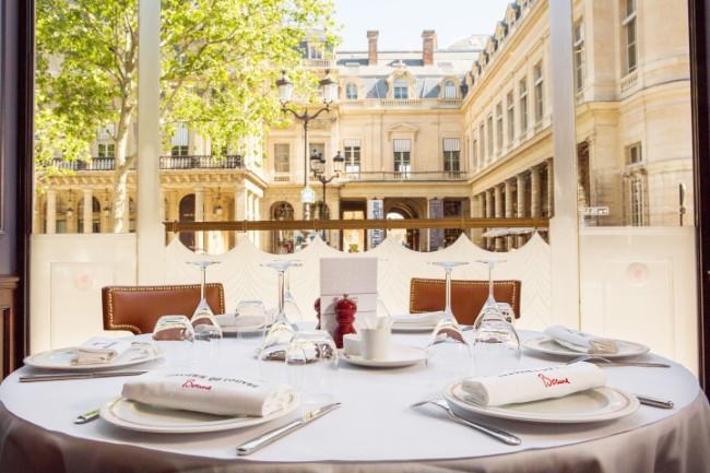 Bocuse, Eclipses, Le Faham and More Great Paris Restaurants