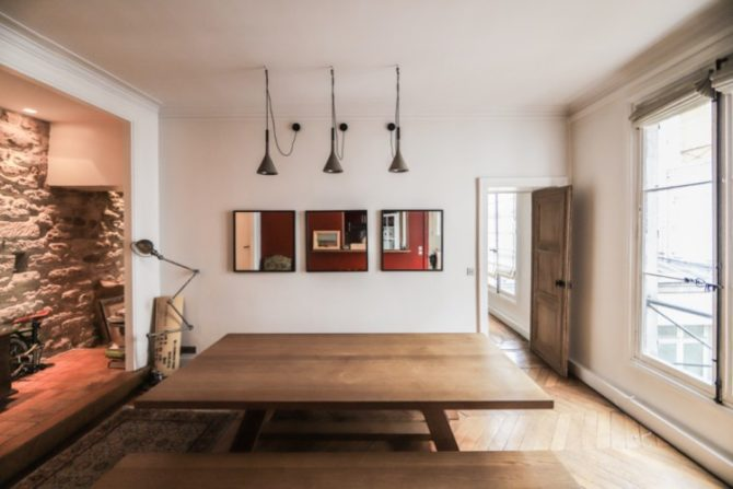 For Sale: Apartment in the Trendy Area of Grand Boulevards