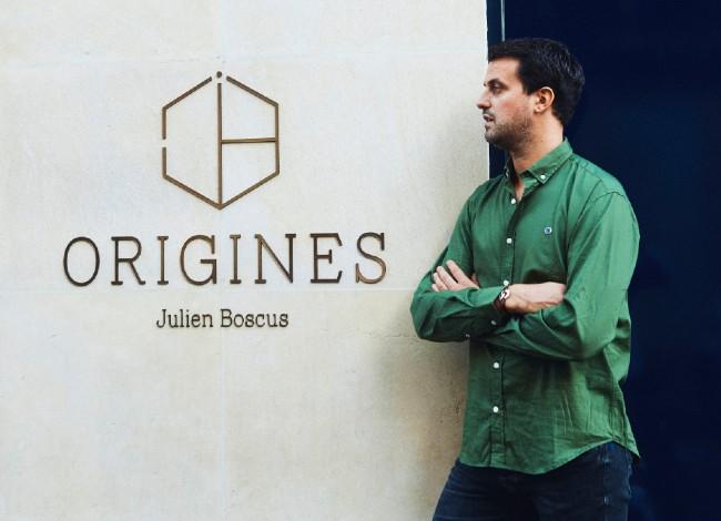 Origines, Gilberte, Huîtres & Saumons, Breizh Café Paul Bert: Restaurants in Paris