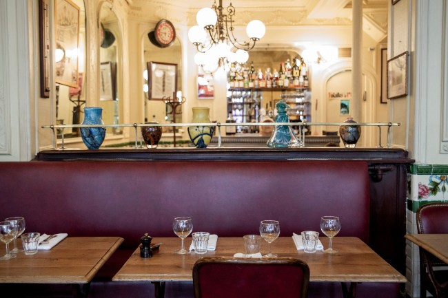 Eat the Year – Start Here! Paris Restaurants to Try This Winter