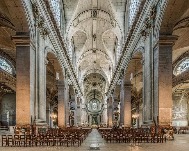 Saint-Sulpice,