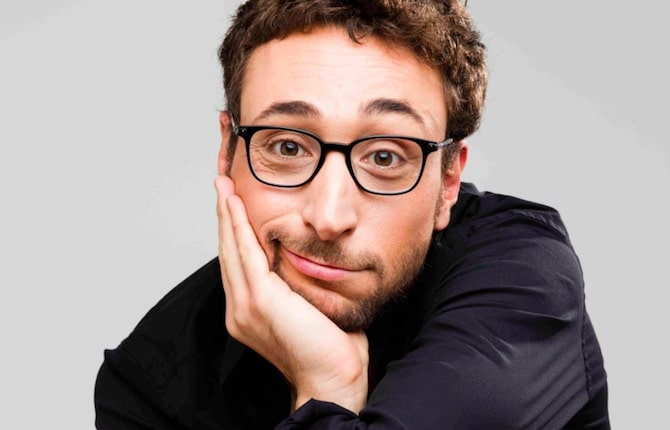 Interview with Sebastian Marx, An American Stand-Up Comedian in France