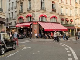 Streets and Stories: Rue de Buci in Saint-Germain-...