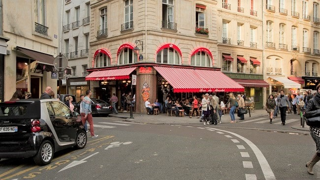 Streets and Stories: Rue de Buci in Saint-Germain-des-Prés