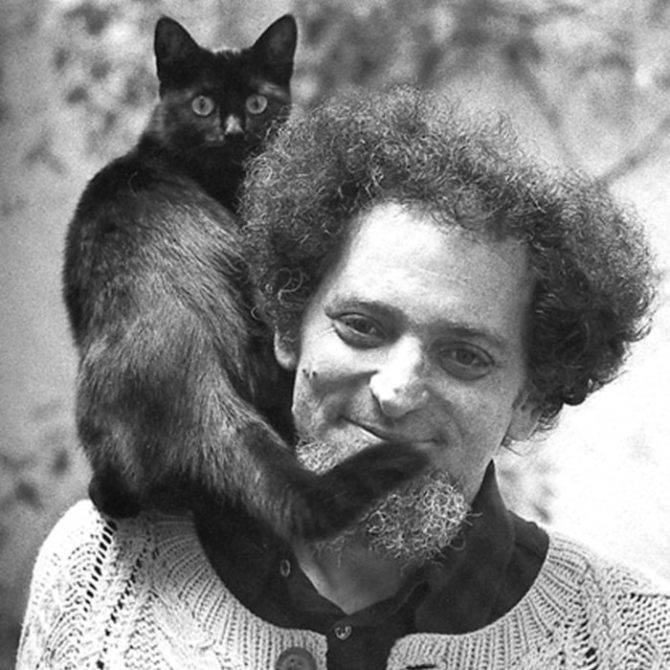 Inside a Parisian Apartment: Georges Perec and Other Paris Peeping Toms