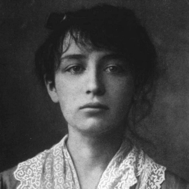Camille Claudel and Auguste Rodin: The Tragedy of Muses
