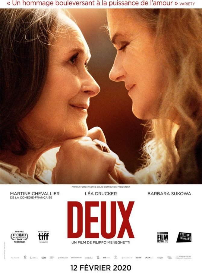 Film Review: Deux (The Two Of Us) Directed by Filippo Meneghetti