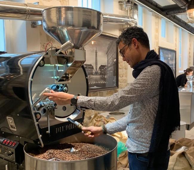 La Manufacture de Café Alain Ducasse Celebrates its First Birthday