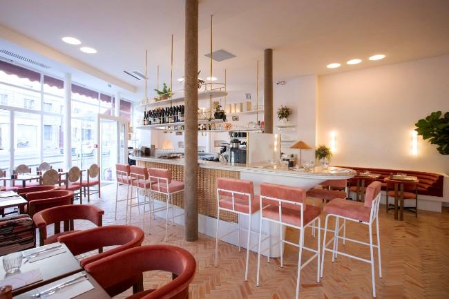 La Riviera: Where to Eat near Gare du Nord in Paris