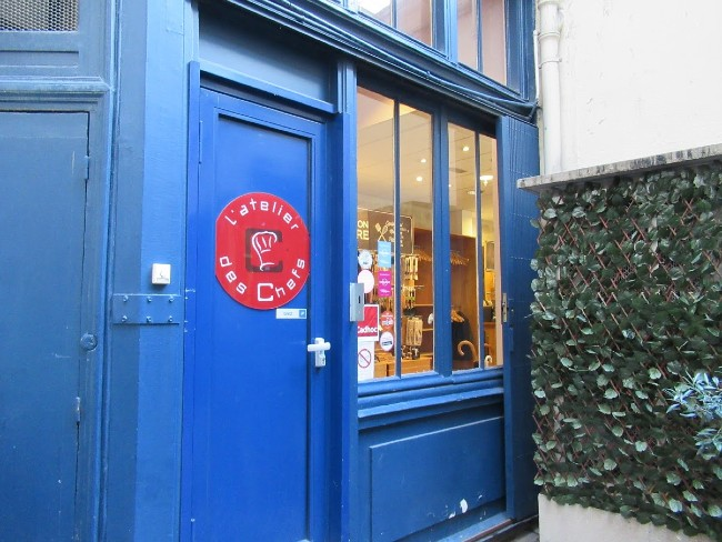 Hands-on Cooking Classes at l'Atelier des Chefs in Paris