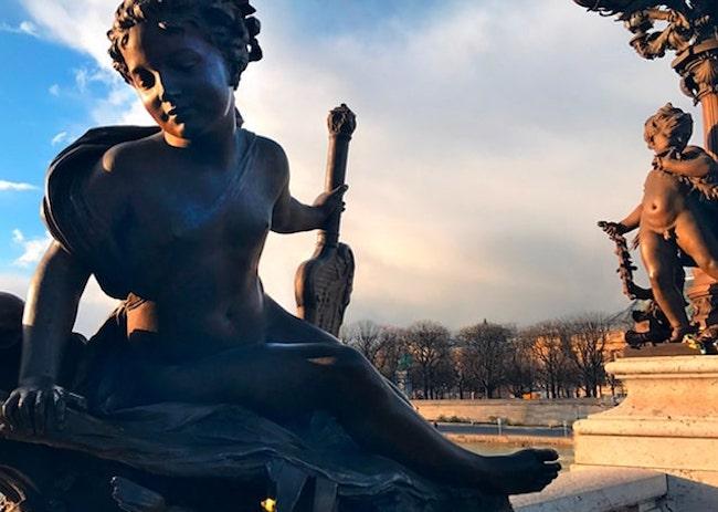 Paris in Music Videos: Favorite Songs Down through the Decades