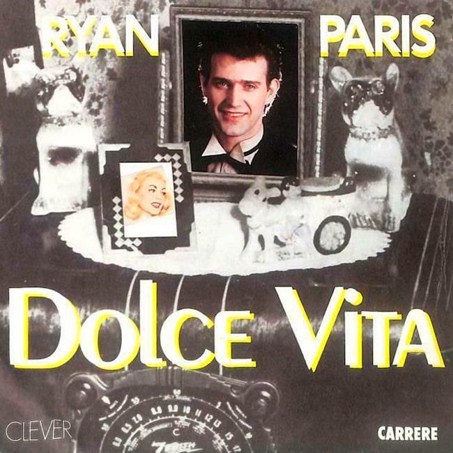Ryan Paris: Dolce Vita