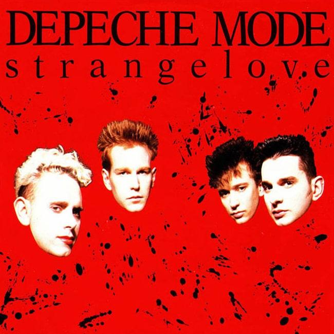Depeche Mode: Strangelove