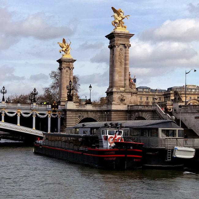 Paris music videos