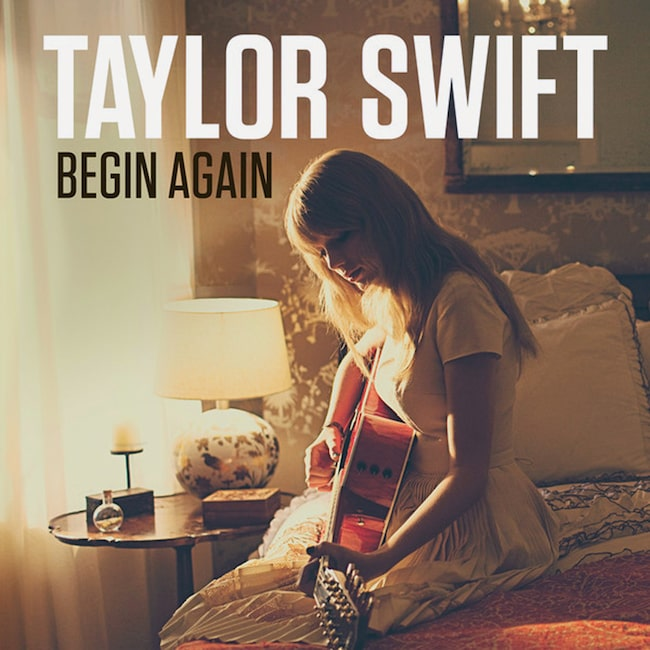 Taylor Swift: Begin Again