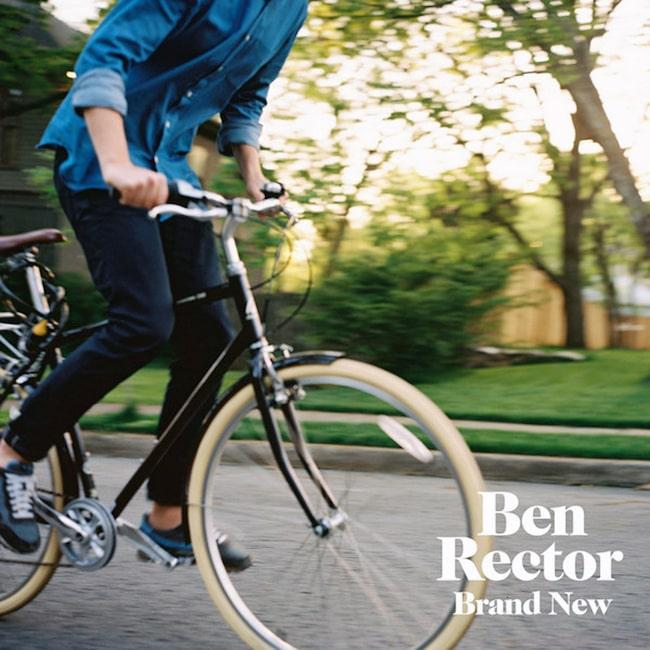 Ben Rector: Paris