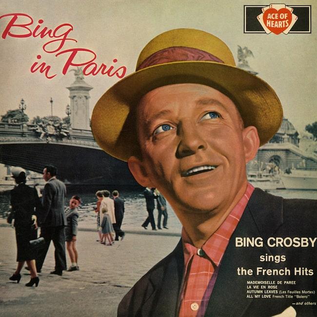 Bing Crosby: Bing in Paris