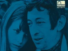 Serge Gainsbourg and Jane Birkin: Je t'aime