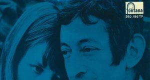 Serge Gainsbourg and Jane Birkin: Je t'aime