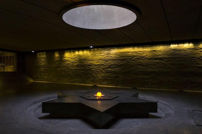 Shoah, Holocaust memorial
