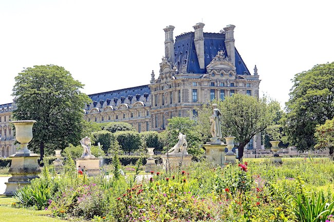 The Best Paris Parks And Gardens To Visit To Escape The Pandemic