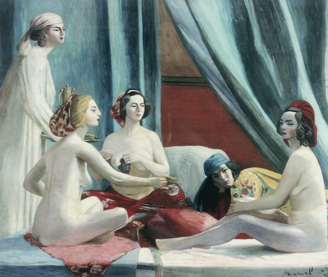 The Marvelous Madame Marval: A Woman Artist Among the Fauves