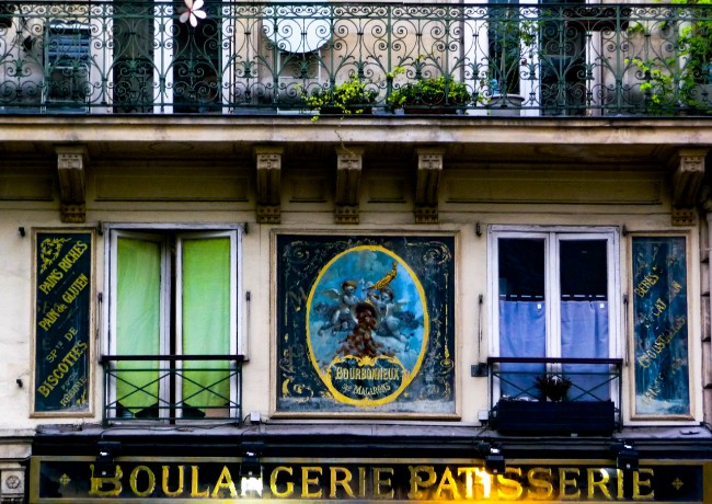50 Things I Miss About Paris: Part VIII