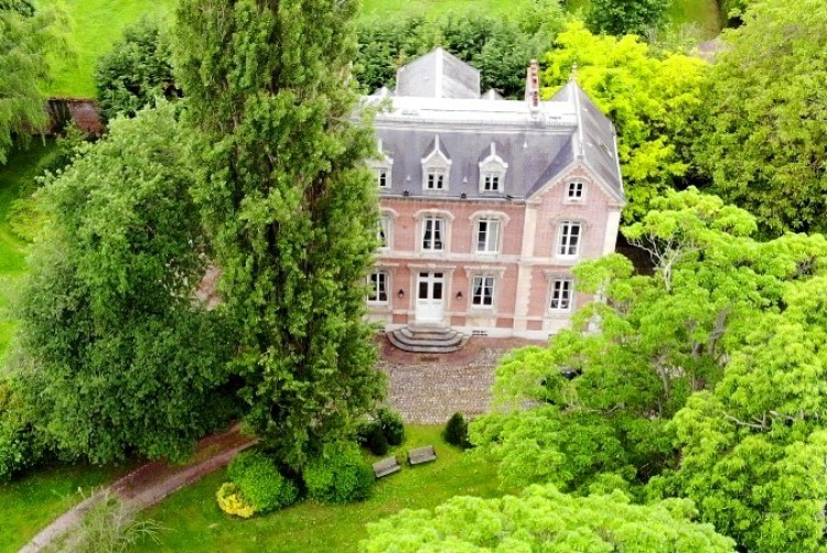 country property for sale outside Paris