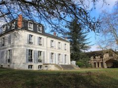 mansion for sale in Seine-et-Marne