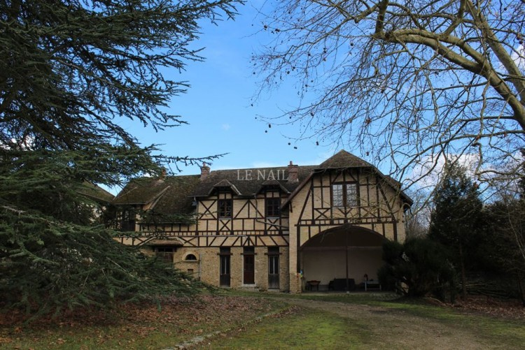 mansion for sale in Seine-et-Marne