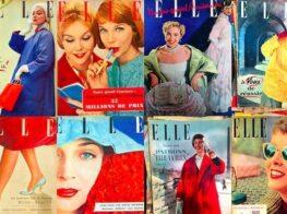 Paris Flea Market Finds: Favorite Vintage Fashion ...