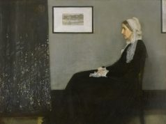 Whistler, James McNeill