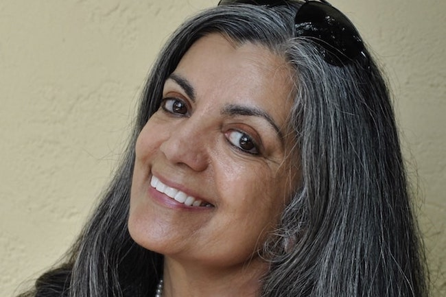 Interview with Author Mamta Chaudhry