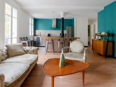 Paris apartment for sale