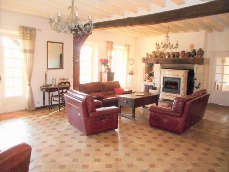 country house for sale outside Paris