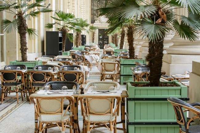 Terrasse & Company: Where to Enjoy the Newly Reopened Restaurants in Paris