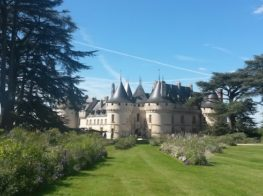 Day Trips from Paris: Cinderella's Fairytale...
