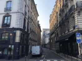 Streets and Stories: Rue des Grands Augustins on t...